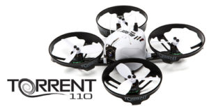 Torrent Drone